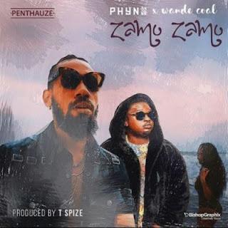 Phyno - Zamo Zamo ft. Wande Coal