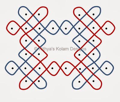 3 Kolam 101 : Apartment Nelli Kolam