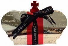 Sabonete de Canela e Laranja Perfumes e Companhia campanha solidária de Natal