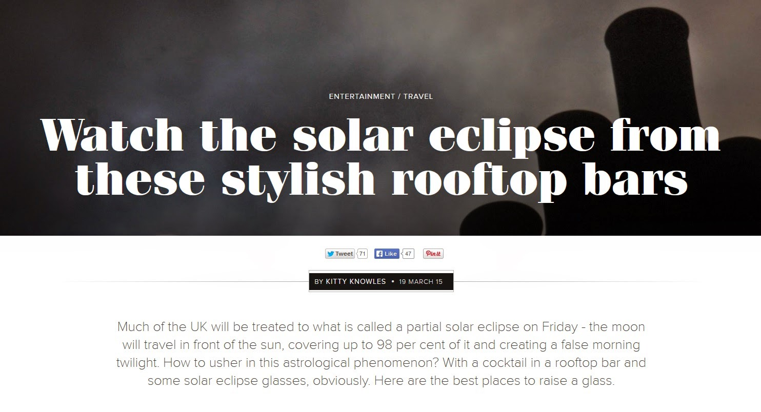 http://www.gq-magazine.co.uk/entertainment/articles/2015-03/18/solar-eclipse-2015-solar-eclipse-glasses-and-the-best-places-to-watch-the-lunar-eclipse