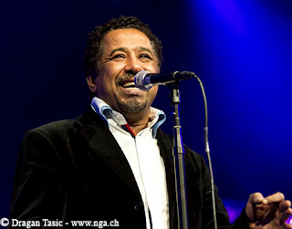 Cheb Khaled: AVO Session Basel (Live)