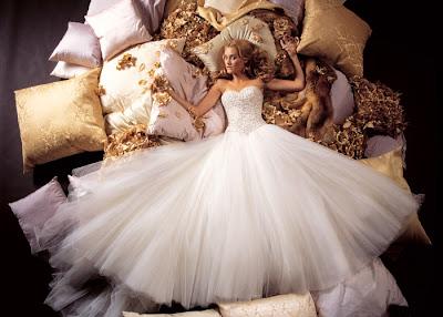 vestido de noiva branco