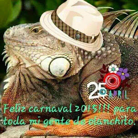 Carnaval del Jamo 2015