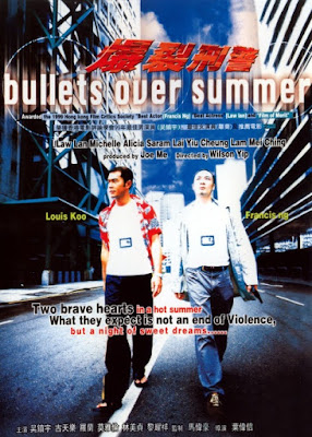 Bullets Over Summer