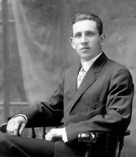 Donald MacJannet