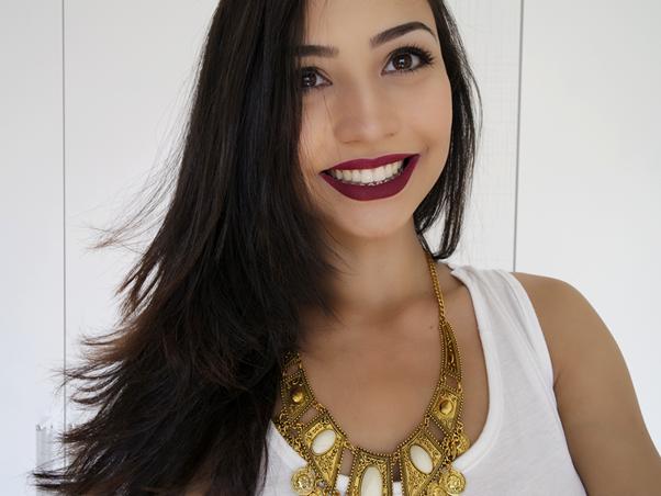Sobrancelhas Perfeitas com Maquiagem