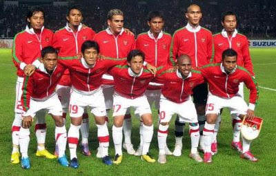 timnas indonesia 2011