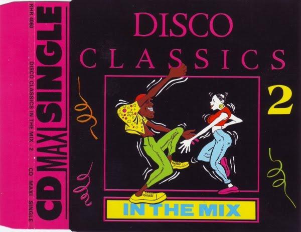 Various - DJ Maxi Single 193