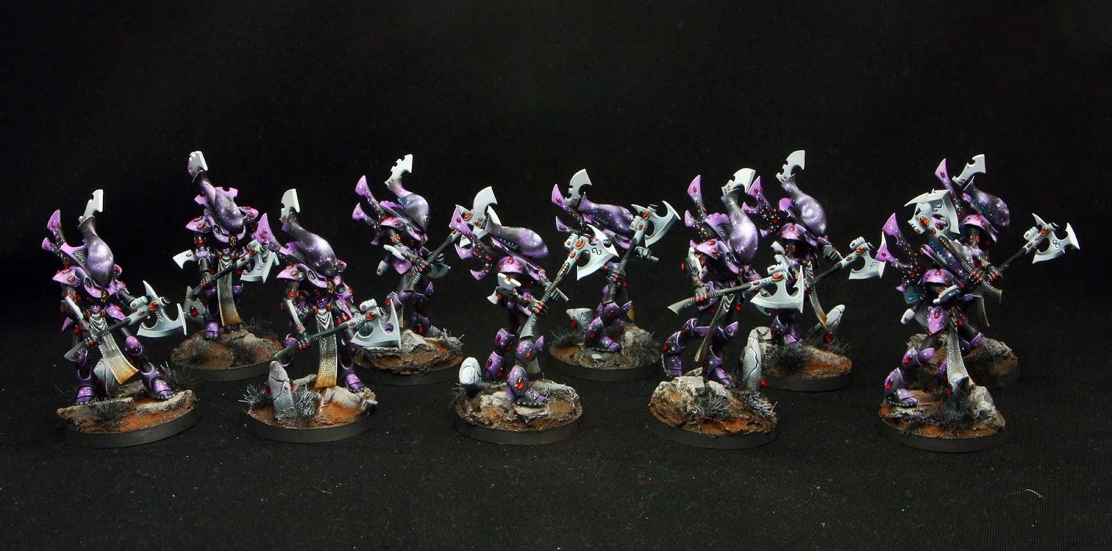 Serpentarium space eldar army wraithguardswraithblades new unit for my comission space eldar army 10 wraithguardswraithblades with full list of options publicscrutiny Images