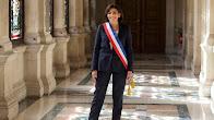 Je soutiens mon amie Anne Hidalgo, Maire de Paris
