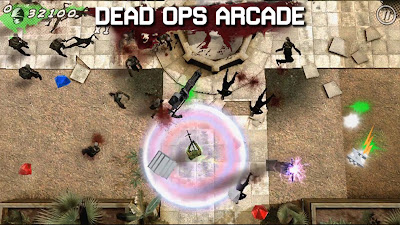 Call of Duty Black Ops Zombies v1.0.5 Apk+obb (Mod Unlimited)