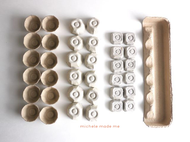 640 x 480 jpeg 47kB, Michele made me: Egg Carton Nativity Scene PDF ...