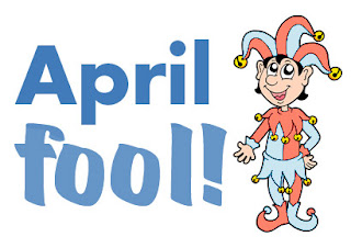 Wallpapers of April Fool day is a day to fool your friends and colligues
