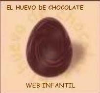 EL HUEVO DE CHOCOLATE