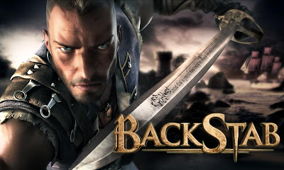 BackStab juego para Android e iPhone