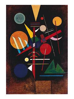 Kandinsky artwork
