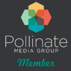 Pollinate Media Group Member