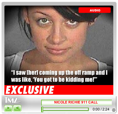nicole richie nose job. Nicole Richie weed quotes