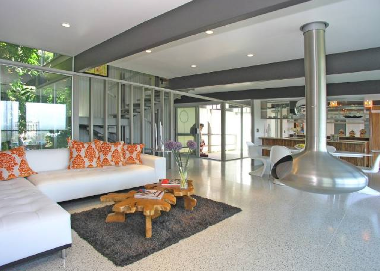 Modern Homes Los Angeles June 16 Mid Century Modern Open