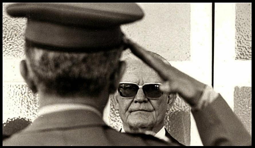 anos 70. década de 70. ditadura militar. história anos 70.