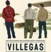 """Villegas"" Estreno 14 de Marzo."