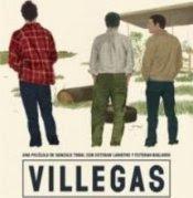 """""""Villegas"""" Estreno 14 de Marzo."""