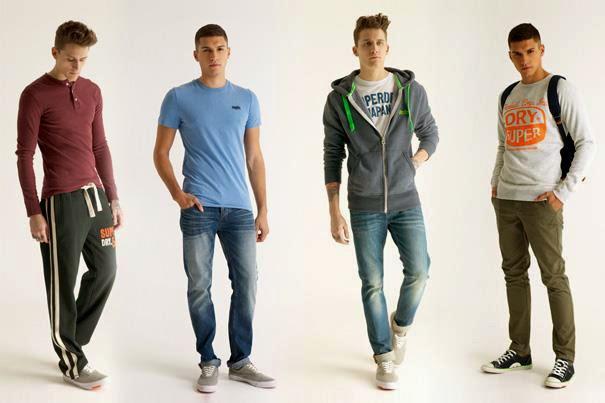 Enzinov Fashion Style Cowok Yang Bakal Disukai Cewek