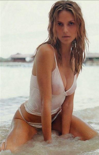 Sports Illustrated Models: Heidi Klum: sportsillustratedmodelsoftheworld.blogspot.com/2014/08/heidi-klum.html
