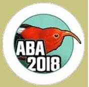 2018 ABA Bird of the Year - 'I'iwi