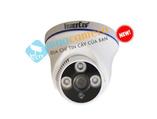 Camera Visioncop VSC - 136B12