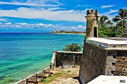 Isla de Margarita - Castillo