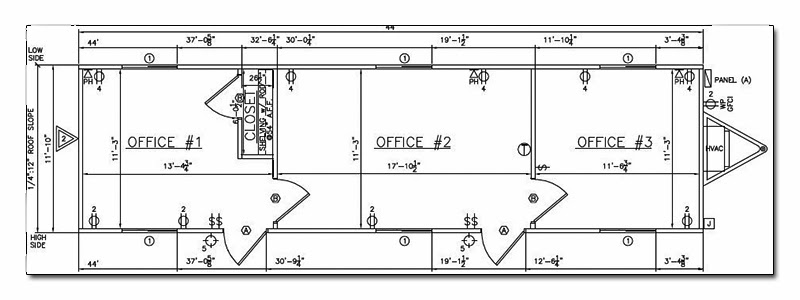 diagram of an office trailer auto electrical wiring diagram u2022 rh 6weeks co uk