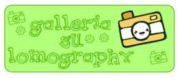 galleria LOMOGRAPHY