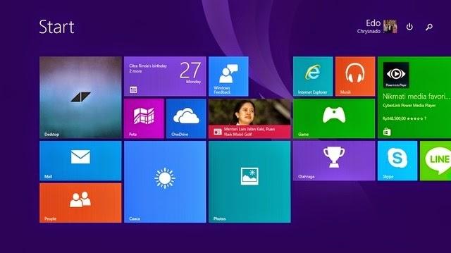 Inilah Cara Untuk Mengembalikan Start Screen di Windows 10