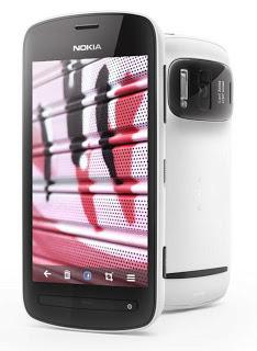 Nokia 808 RM 807