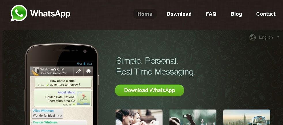 """Cara Mematikan Fitur """"Read"""" di WhatsApp Android"""