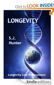 Free eBook Feature: Longevity by S.J. Hunter