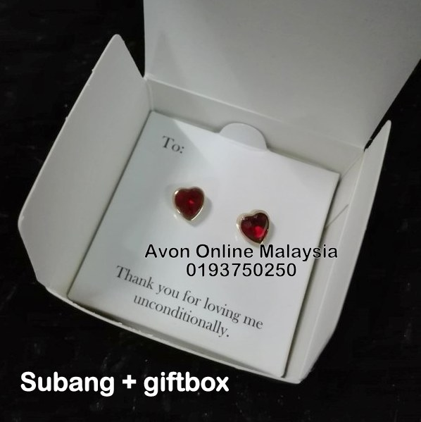 Earring2 Set RM10