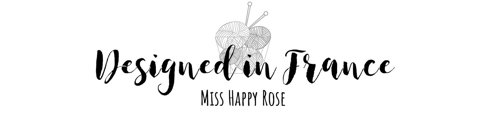 MissHappyRose.fr