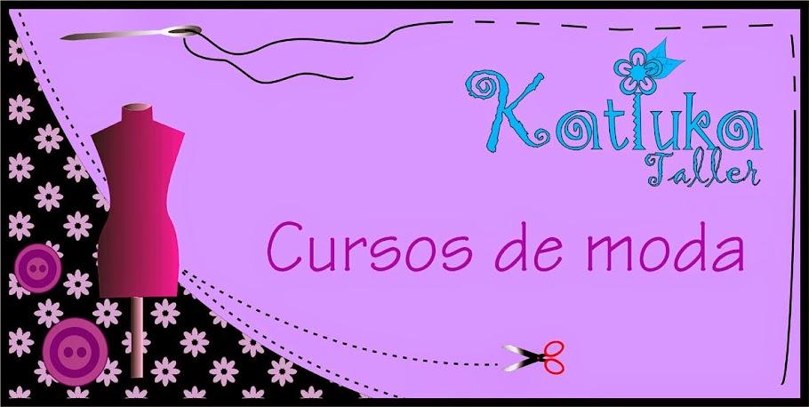 CURSOS DE MODA