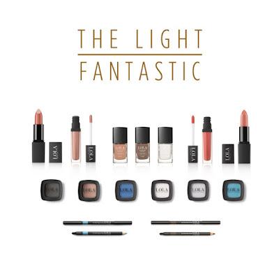light fantastic lola
