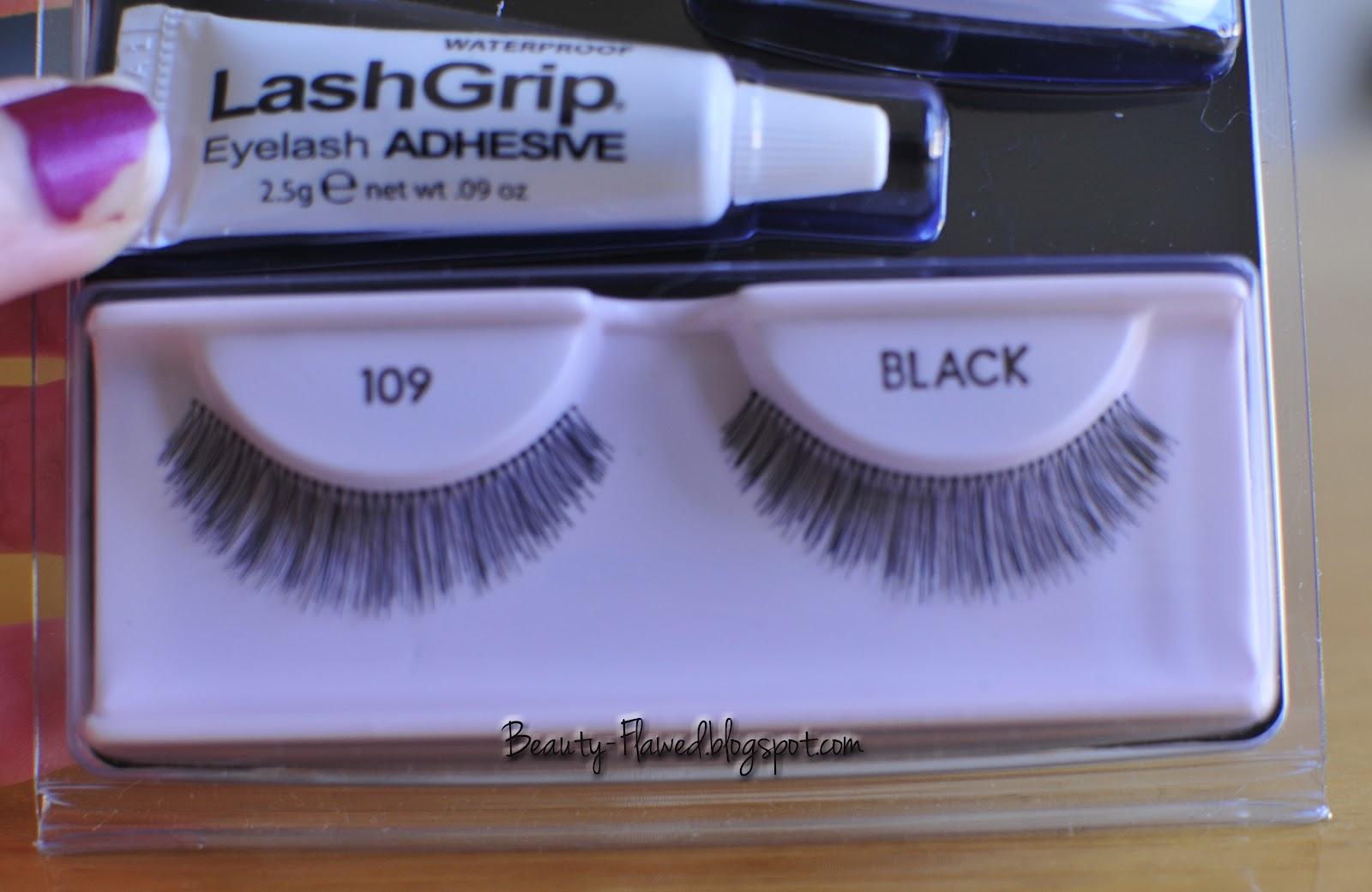 Eye Makeup - m 12