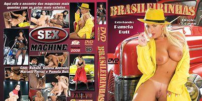 Brasileirinhas - Sex Machine 3