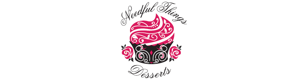 Needful Things Desserts