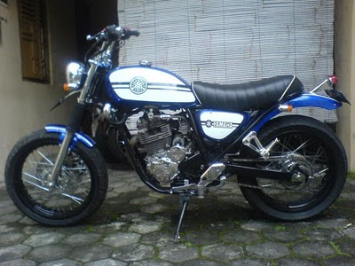 Modif Motor Yamahacom