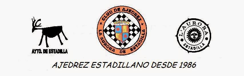 Club de Ajedrez L'Aurora Estadilla