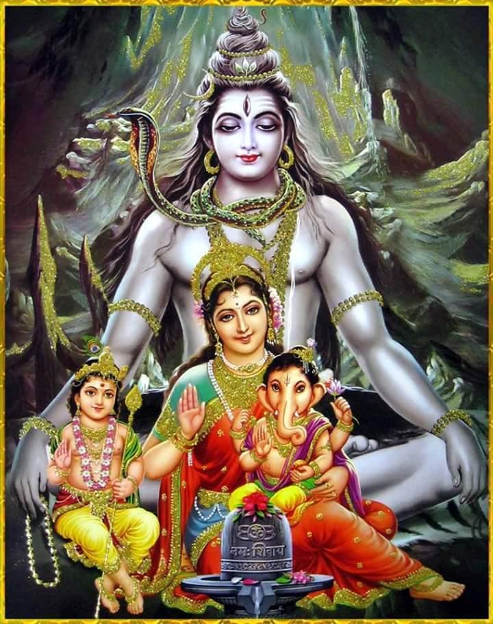 Shri Kashi Vishwanath Mandir - Live!!