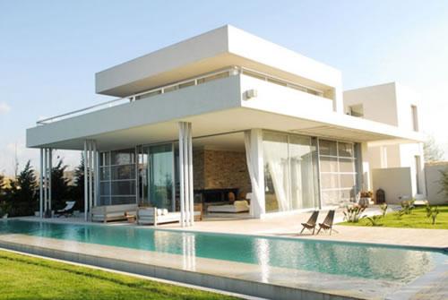 Home design interior modern architecture defining characteristics