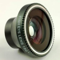 Beberapa Macam Lensa Tambahan Untuk Kamera Smartphone Anda
