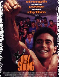 Only the Strong | Bmovies